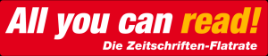 All you can read Logo